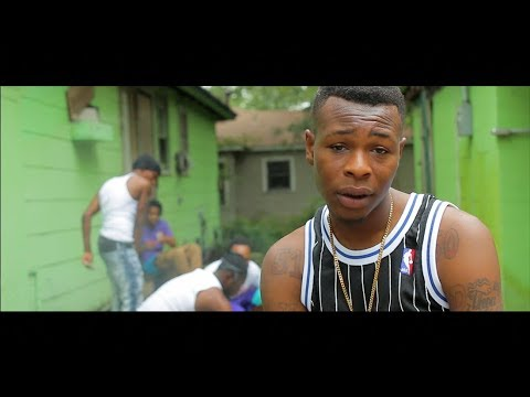 Teflon Mark - Troublesome Child (Official Music Video)