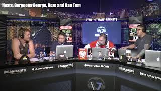 MMA Junkie Radio #2951: Sam Alvey