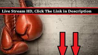 Money Powell IV vs. Christian Aguirre, - Boxing 2019 Live Stream