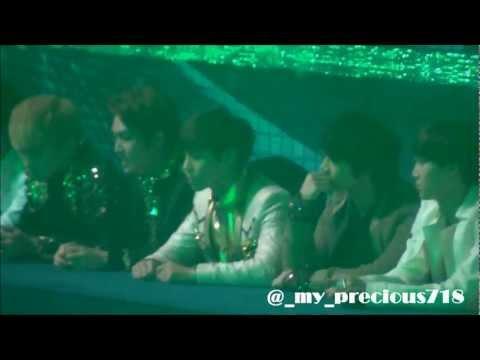 121119/121229 SHINee's BAP's fan?lol