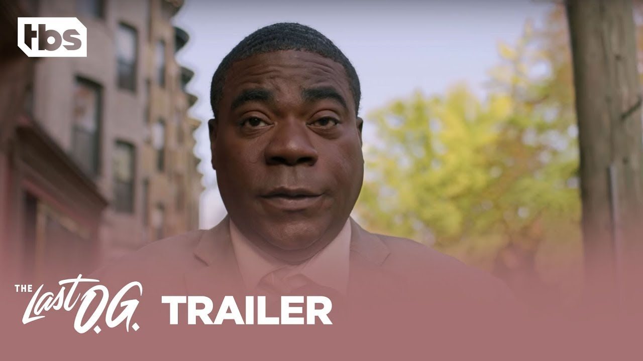 Trailer de The Last O.G.