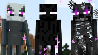We Developed 50 New Minecraft Mob Updates Ourselves