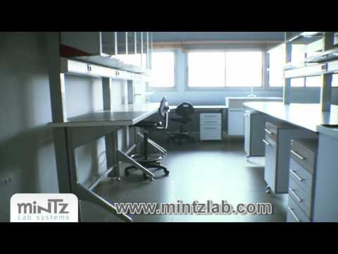 מנדפים למעבדות - מינץ | מנדף כימי וריהוט למעבדות - חברת מינץ