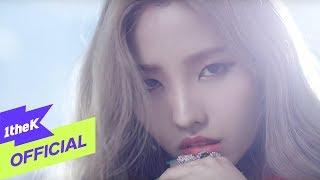 [MV] (G)I-DLE ((여자)아이들) _ LATATA