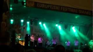 Fanfare Transylvania - Fanfare Transylvania - Live at Smaku Festival (PL)