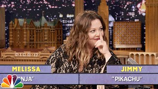 Word Sneak with Melissa McCarthy
