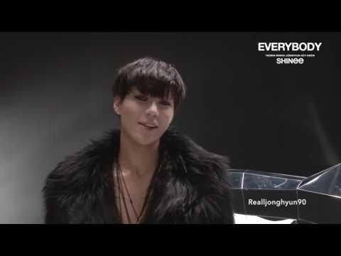 The Evolution of LEE TAEMIN (태민) - SHINee (샤이니)