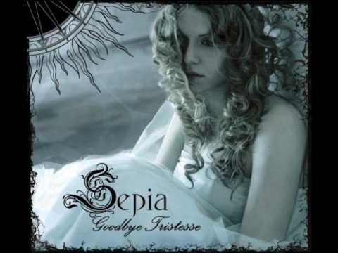Sepia - Was Bleibt