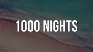 Ed Sheeran - 1000 Nights (feat. Meek Mill & A Boogie Wit Da Hoodie)(Lyrics)