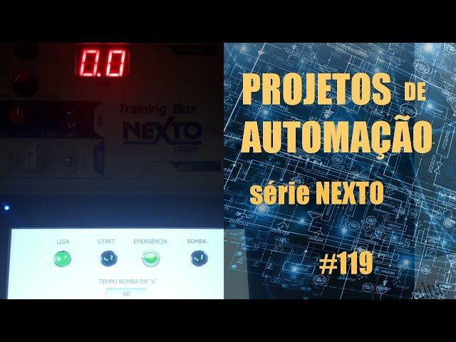 IHM PARA PROJETO DE IRRIGAÇÃO | Projetos de Automação #119