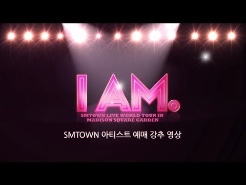 Movie_I AM._Promotion Video_Various Artists