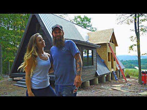 Stavba celého domu v 20 minútovom videu - timelapse