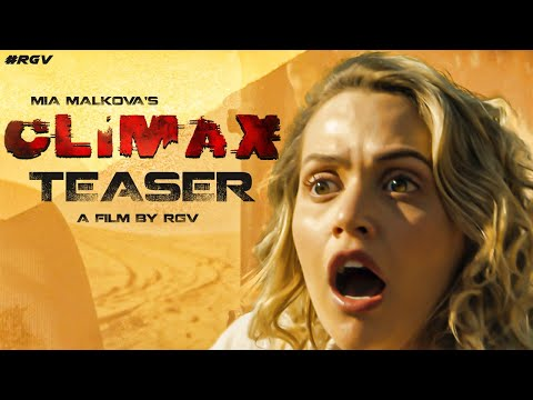 CLIMAX Official Teaser