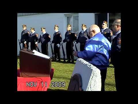 Veterans Day  11-11-09