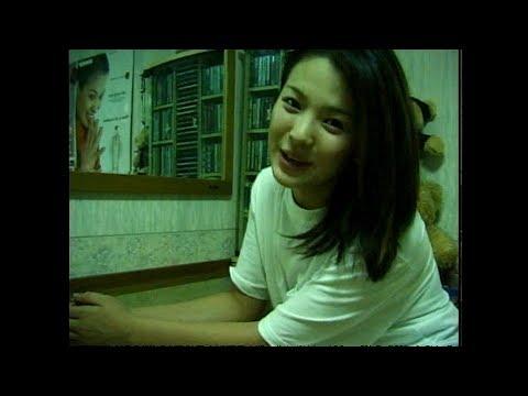 송혜교, 10대 시절 풋풋한 셀프카메라 풀버전!