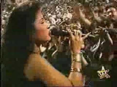 Selena Bidi Bidi Bom Bom