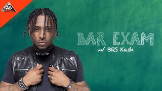 BRS Kash Takes the 'Bar Exam' | All Def Music