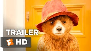 Paddington 2 Trailer #1 (2018) | Movieclips Trailers