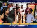 Trainee IAS, Group-1 officers visit KCR's adopted village