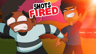 He Lit Up The Block FT @Young Don The Sauce God (Animated Story)