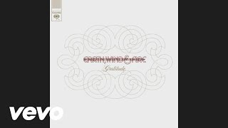 Earth, Wind & Fire - Gratitude (Audio)