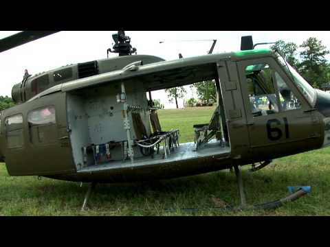 "ASTV ""Sky Soldiers"" Aerial Helicopter Demo Team Feature"