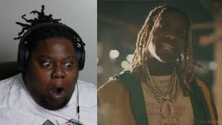 Lil Durk - Backdoor (Official Music Video) REACTION!!!