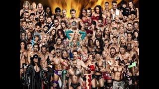 Top 10 Sự thật về WWE-Đô vật Mỹ