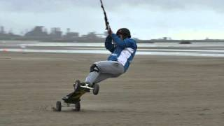 Championnat de France de Mountainboard 2016