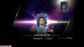 OMG! SO MANY ULTIMATE BEST LEGENDS! - MARCH DIAMOND PACKAGE - FIFA ONLINE 3 - YouTube