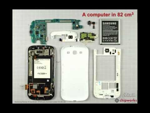 Mobile geo-computing 2012