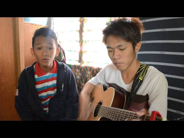 LET IT GO (Frozen OST) cover by Aldrich and James