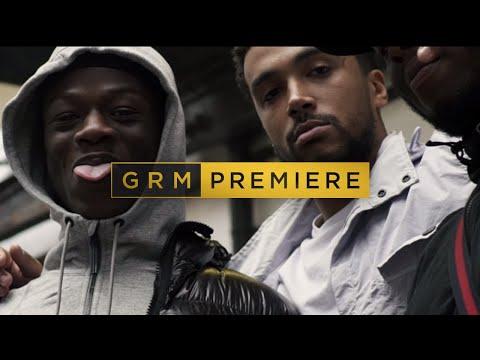Myers ft. Baseman - Never Be Settled [Music Video]   GRM Daily