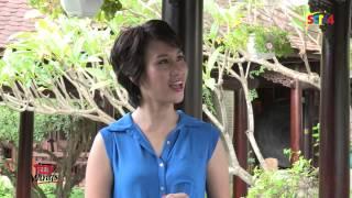 Phong cách nhà vườn Huế - KTS Họa sĩ Hoài Hương