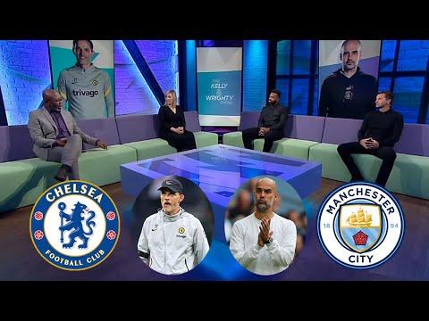 Chelsea vs Manchester City Preview | Thomas Tuchel And Pep Guardiola Battle