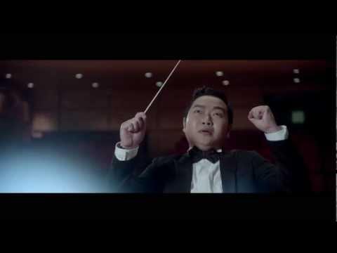 2013 自由發揮 最新專輯『跨出界』官方首波預告『偉大的作曲家』ft.醬爆