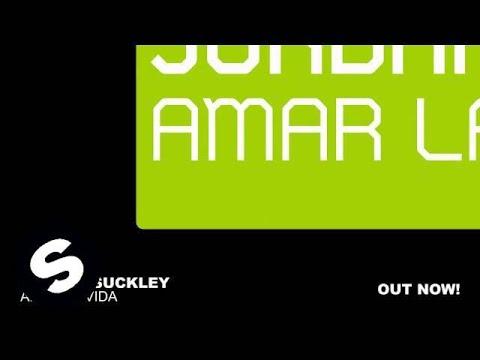 Jordan Suckley - Amar La Vida (Original Mix)