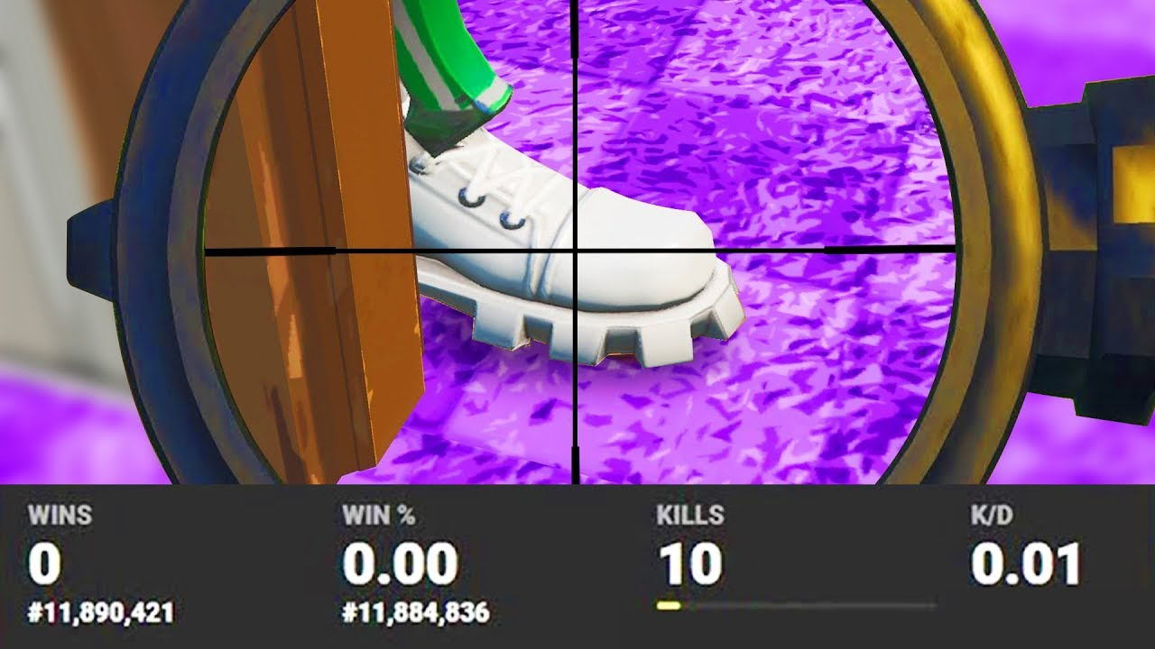 How To Check Fortnite Stats On Switch