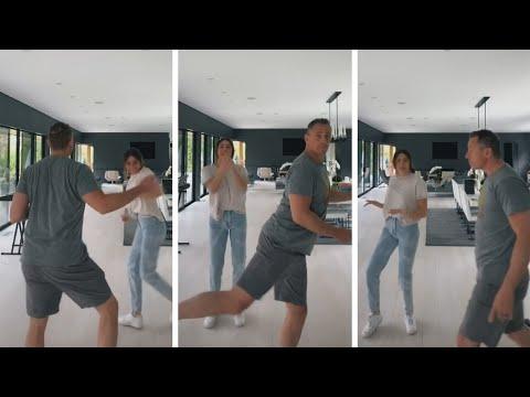 Chris Cuomo Brings His Dad Moves to TikTok