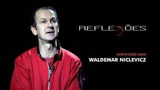 Entrevista com Waldemar Niclevicz