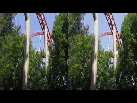 Expedition GeForce at Holiday Park (Hassloch - Germany) (HD 3D Offride)