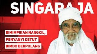 Dimimpikan Nangkil, Penyanyi Ketut Bimbo Berpulang