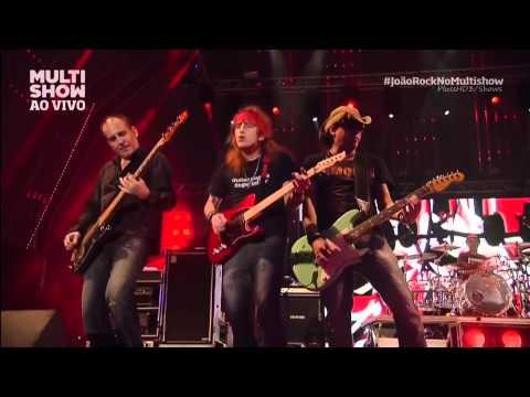 Baixar Capital Inicial - Festival João Rock (HD) 08/06/2013
