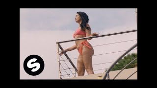 Afro Bros ft. Ghetto Flow - 18+ (Spanish Version) [Official Music Video]