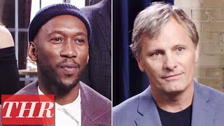 Viggo Mortensen & Mahershala Ali Talk Contemporary Parallels of 'Green Book' | TIFF 2018