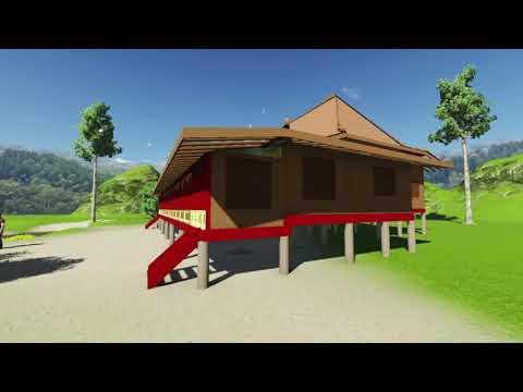 Kajian Rumah Tuo dan Limas
