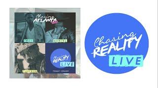 Chasing: Atlanta LIVE with Cameron Sweatt, Troy Gaskins, and Montel Johnson!