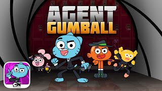 Agent Gumball - Roguelike Spy Game (by Cartoon Network) - iOS/Android - HD Gameplay Trailer