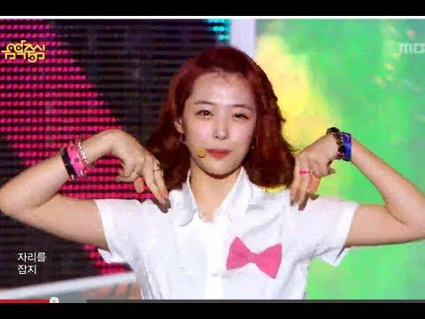 F(x) - Rum Pum Pum Pum, 에프엑스 - 첫 사랑니, Music core 20130817
