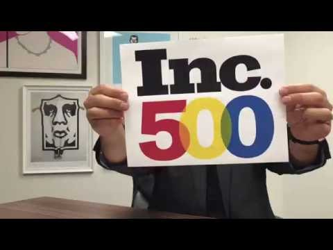 HUGE Announcement: Big Block Realty on the Inc 500!